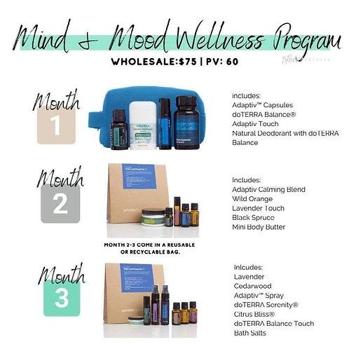 Mind & Mood Wellness Program