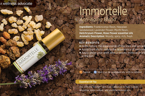 Immortelle 10 mL Roll On