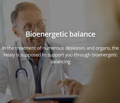 Bioenergetic Balance
