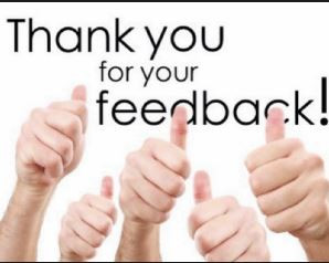 Your feedback of Blooming Massage makes a difference - Get up to $30 off!