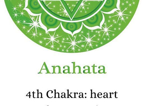 Gifts of the Heart: Exploring the Heart Chakra