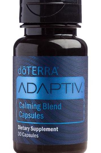 Adaptiv Calming Blend Capsules