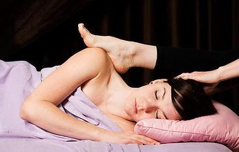 Ashiatsu Massage in Longmont