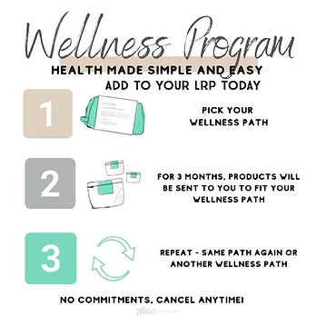 Wellness Program Health Made Simple and