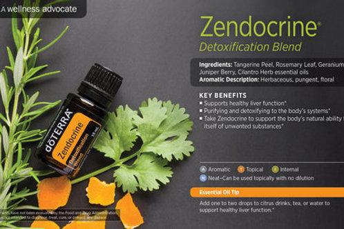 Zendocrine (Detoxification Blend)