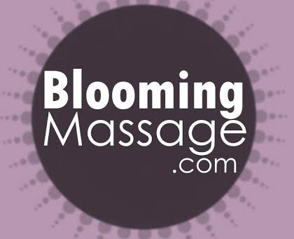Blooming Massage's Welcome Promotion - Two Fabulous Additions to our Staff (Heather Mewis &