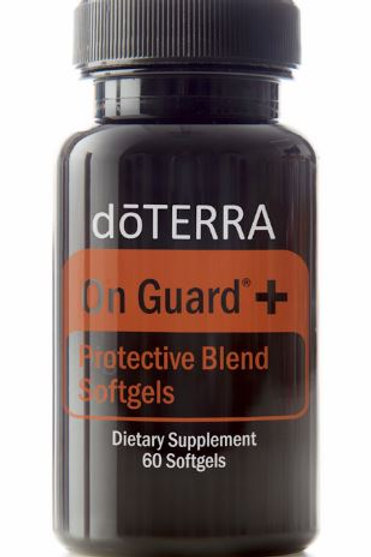 dōTERRA On Guard+ Softgels