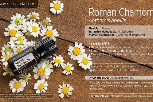 Roman Chamomille 5 mL