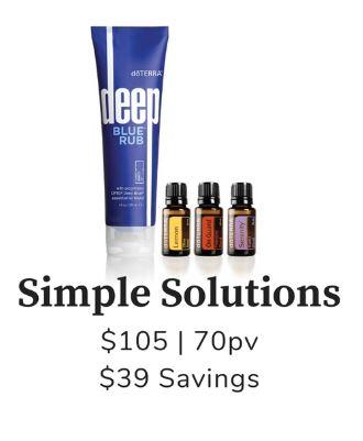 Simple Solutions Bundle