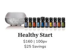 Healthy Start Bundle