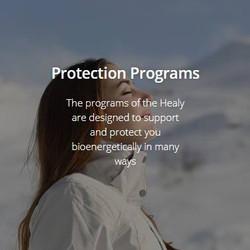 Protection Programs01