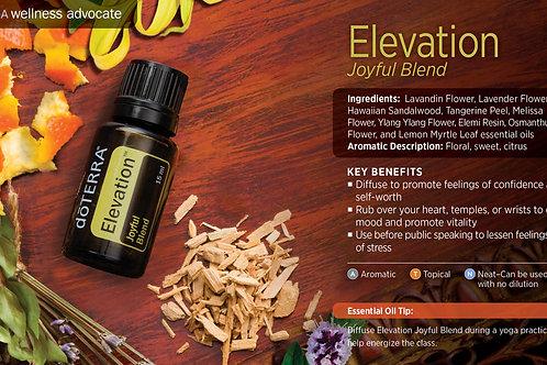 Elevation (Joyful Blend)