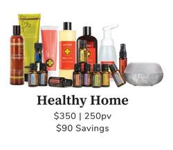 Healthy Home Bundle