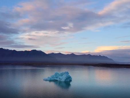 Впродовж десятиліття визначатимуться кліматичні наслідки
