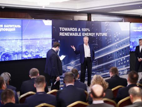 ОНОВЛЕНО: Енергетичний перехід в Україні можливий. Результати моделювання енергосистеми до 2050 року