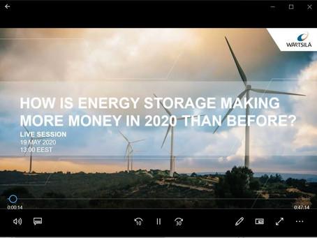 Чому батареї зароблятимуть у 2020 році більше, ніж раніше?