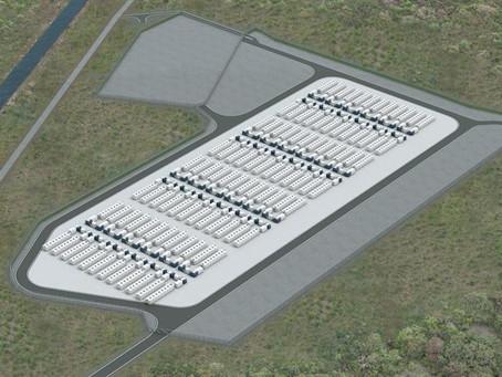 Системи накопичення енергії потужністю 200 МВт від Wärtsilä  будуть встановлені в Техасі