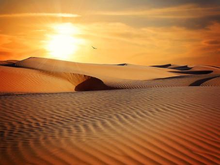 Від Аравійського півострова до британського Лідса: в очікуванні водню