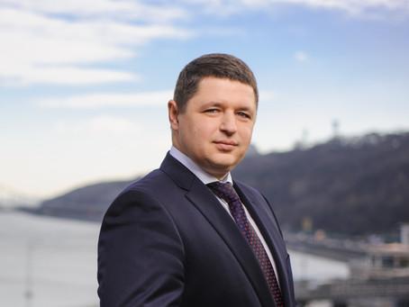 Бліц-інтерв'ю з Ярославом Мудрим, ЕРУ