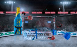 RECOVA the ultimate afterparty drink