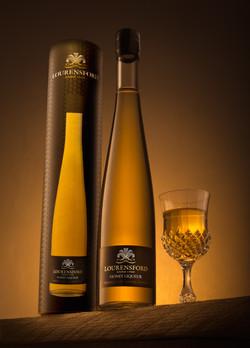 Lourensford Honey Liqueur