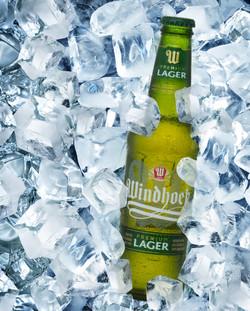 Windhoek-Iced