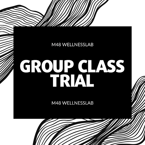 Group Class Trial