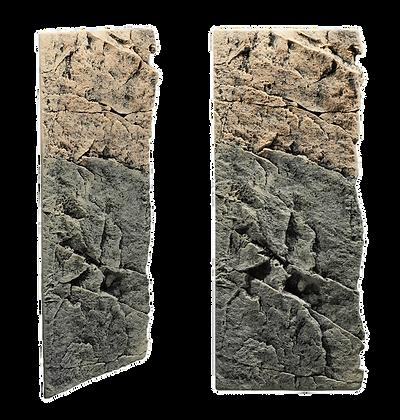 BTN slimline Basalt - Gneiss 60 C