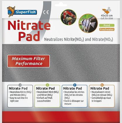 Filtermat Nitraatpad
