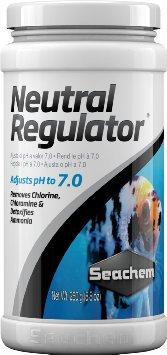 Neutral regulator / Seachem