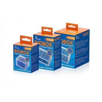 Easy box coarse Foam XS