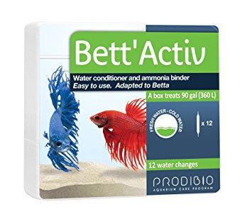Bett'Activ 12
