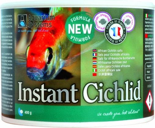 Instant cichlid 400 gr