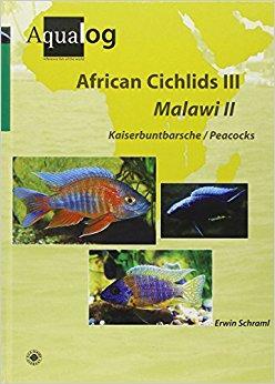 Aqualog African Cichlids 3