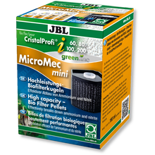 JBL Cristalprofi i Micromec