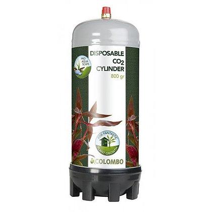 Colombo CO2 cilinder 800 gr.
