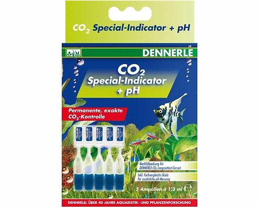Dennerle CO2 Indicator