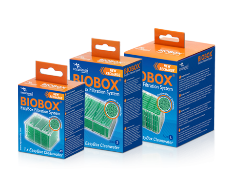 Easy box Cleanwater L