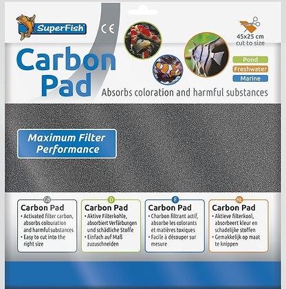 Filtermat Carbon Pad