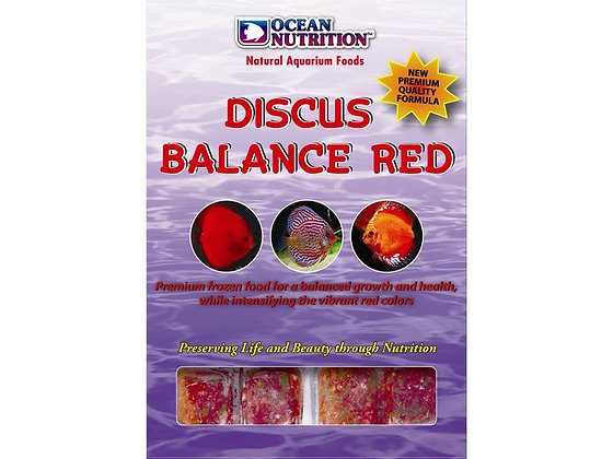Discus Balance red 100 gr