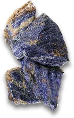 Blue Sodalit