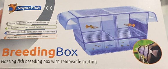 SF Floating breeding box