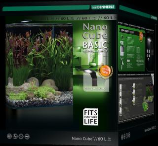 Dennerle Nano Cube Basic 60 L