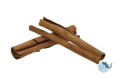 Cinnomon Bark tubes