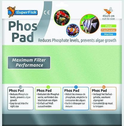 Filtermat Fosfaat Pad