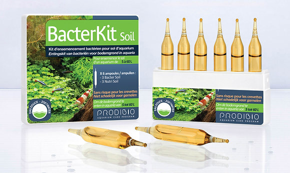 Bacter Kit soil