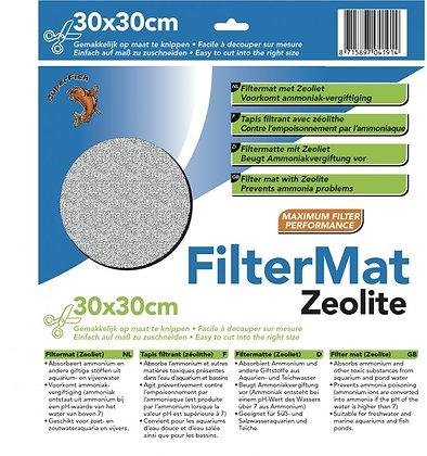 Filtermat Zeoliet