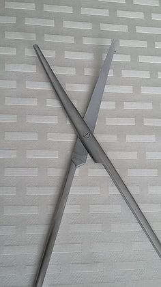 Schaar 24 cm.