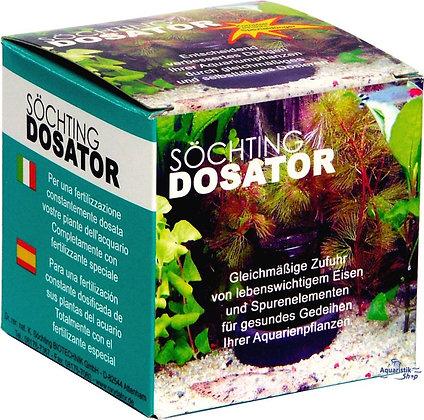 Dosator Sochtung