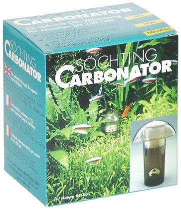 Carbonator Sochtung